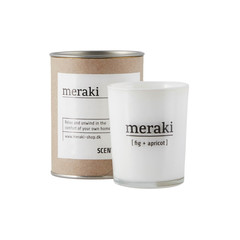 Meraki Geurkaars M Fig