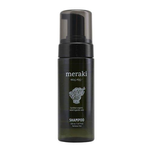 Meraki Shampoo voor de kleintjes
