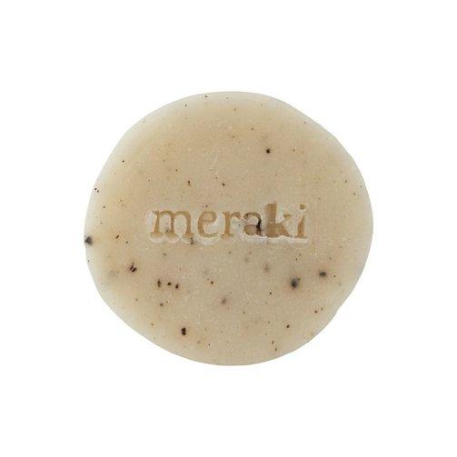 Meraki Handzeep Sesame Scrub 20 gr