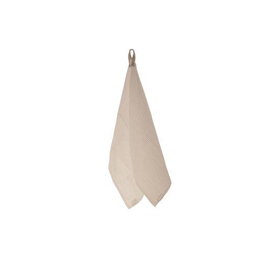 Leeff Tea- & Kitchen Towel set natural