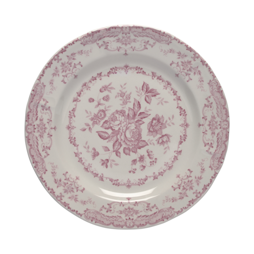 Bitossi Home Dinerbord Rose roze