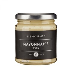 Lie Gourmet Mayonaise truffel