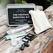 Men's Society The Festival Survival Kit