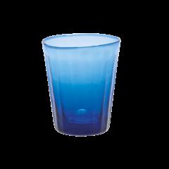 Bitossi Home Waterglas Lucca cobalt
