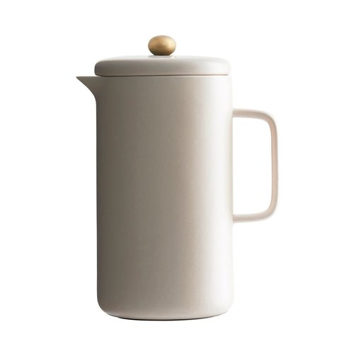 House Doctor Koffiepot taupe