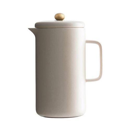 Koffiepot taupe
