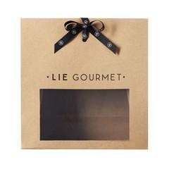 Lie Gourmet Giftbag L