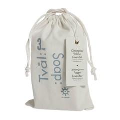 Iris Hantverk Zeep 3-pack citroengras, lavendel, klaproos