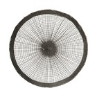 House Doctor Placemat spokes