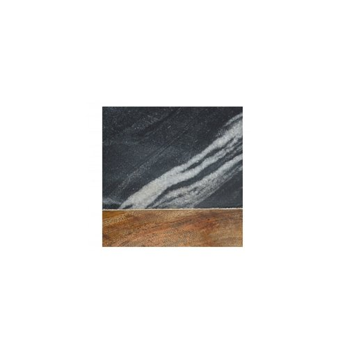 Dassie Artisan Onderzetter Makrana set van 4