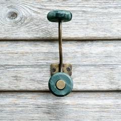 Dassie Artisan Haak Marble Groen