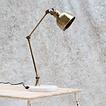 Dassie Artisan Tafellamp Kana