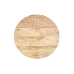 Leeff Round Board Rens