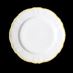 Bitossi Home Dinerbord Parisienne geel