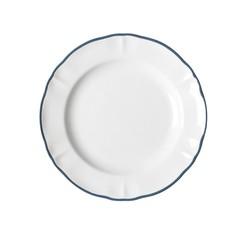 Bitossi Home Ontbijtbord Parisienne grijs