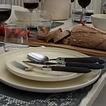 Bitossi Home Ontbijtbord Sorbetto soya