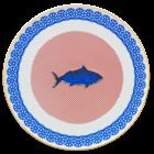 Bitossi Home Bord fish