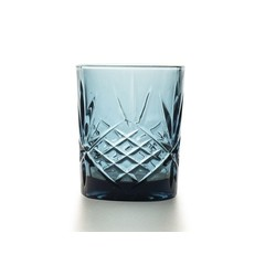 Gusta Gusta Glas ø8,2x10cm Blauw