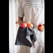 Leeff Tea- & Kitchen Towel set grey