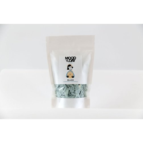 Cool Soap MOTD Flakes - Relaxed