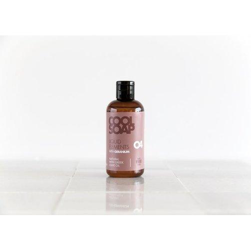 Cool Soap Liquid Elements 01 - 100 ml