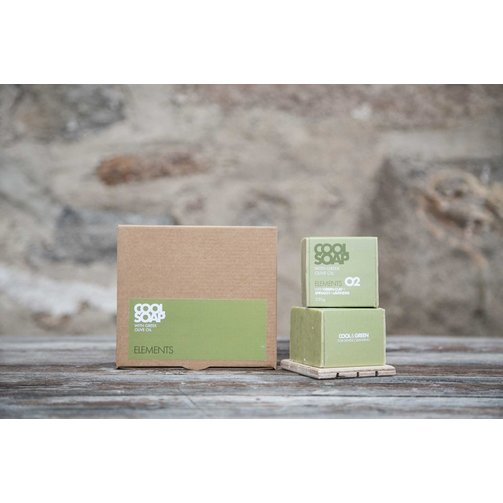 Cool Soap Elements 02