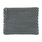 House Doctor Toilet Bag Tofted Grey