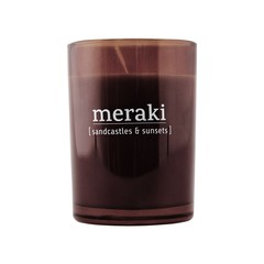 Meraki Geurkaars L Sandcastles & Sunsets