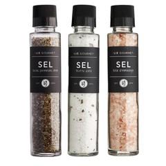 Lie Gourmet Lie Gourmet zout set
