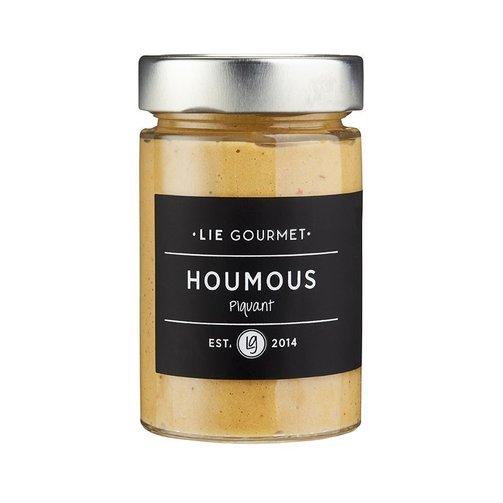 Lie Gourmet Lie Gourmet Hummus Piquante