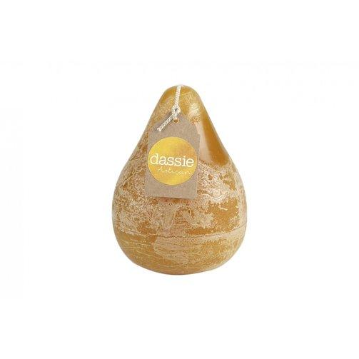 Dassie Pear Candle Honey