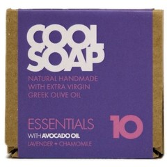 Cool Soap Cool Soap Essentials 10