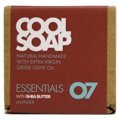 Cool Soap Essentials 07
