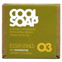 Cool Soap Essentials 03