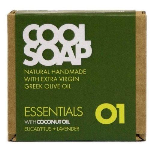 Cool Soap Essentials 01