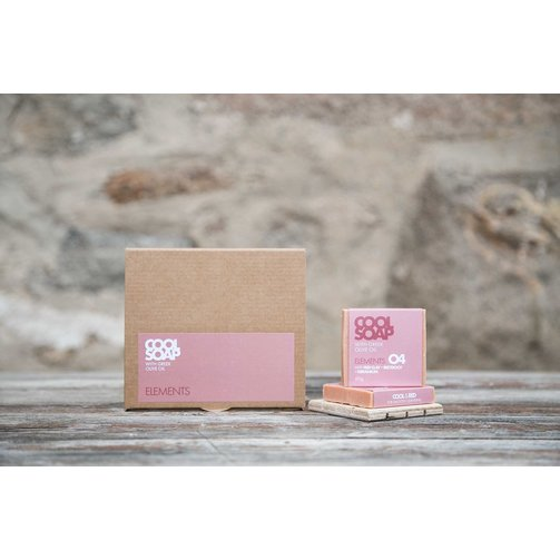 Cool Soap Cool Soap Elements 04 - 60