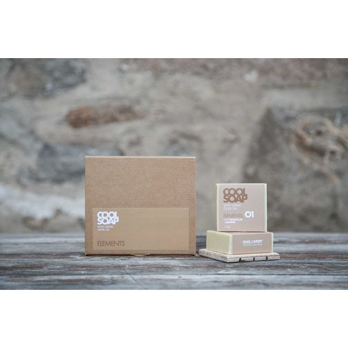 Cool Soap Cool Soap Elements 01 - 115