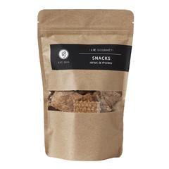 Lie Gourmet Volkoren snacks provençaalse kruiden