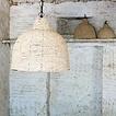 Lampenkap Kraal Dome L