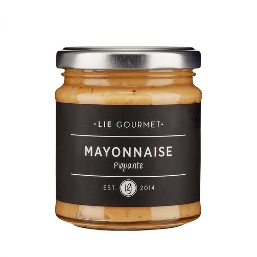Lie Gourmet Mayonaise chili