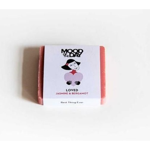 Cool Soap Mood of the day box Loved