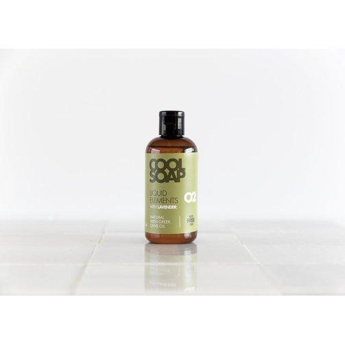 Cool Soap Liquid Elements 02 - 100 ml