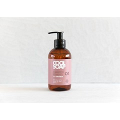 Cool Soap Elements shampoo 04 - 250 ml