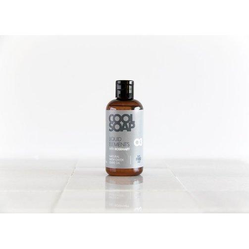 Cool Soap Liquid Elements 03 - 100 ml