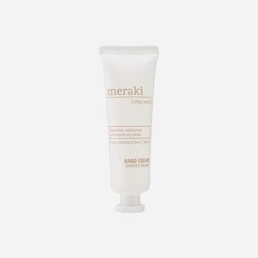 Meraki Handcrème Silky Mist