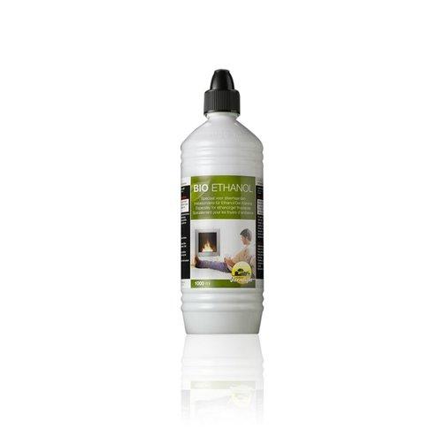 Leeff Bio Ethanol
