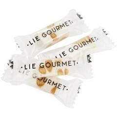 Lie Gourmet Lie Gourmet French Nougat Almonds Bites 120 p