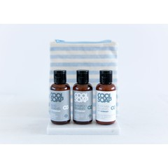Cool Soap Cool Soap Travel Kit Elements 03 Rozemarijn