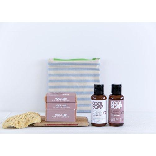 Cool Soap Cool Soap Craft Gift Box Elements C 04 Gerani