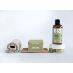Cool Soap Cool Soap Craft Box Elements B 02 Lavendel